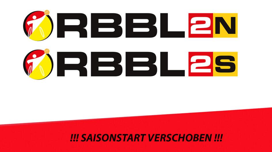 Ligastart in der 2.Bundesliga verschoben!