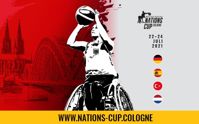 Nations Cup dank PubliCare als Livestream