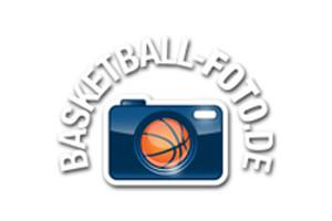 Logo Basketballfoto