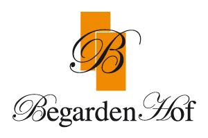 Logo Bergarden Hof