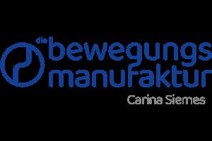 Logo Bewegungsmanufaktur