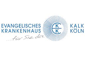 Logo Evangelisches Krankenhaus Köln Kalk