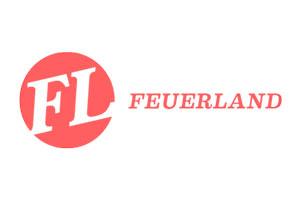 Logo Feuerland