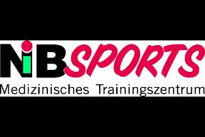 Logo NiB Sports