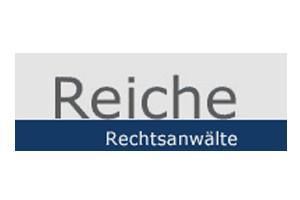 Logo Reiche Rechtsanwälte