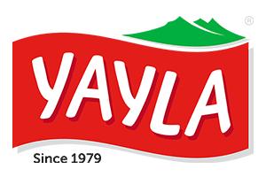 Logo Yayla
